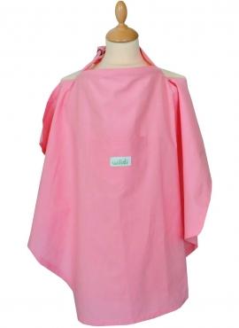 Nursing cover Margotte Pink