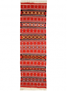 Teppich Kelim Babmnara 60x200 cm