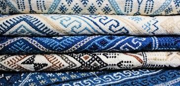 tapis margoum