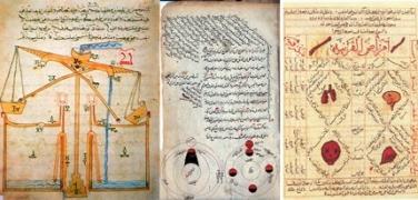 Parole arabe in lingua francese