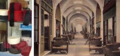 Die Chaouachis von Tunis: letzte Hersteller von Chechias, Fez und Tarbouchs